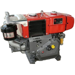 Động cơ Diesel Samdi R185 (9hp-10hp)