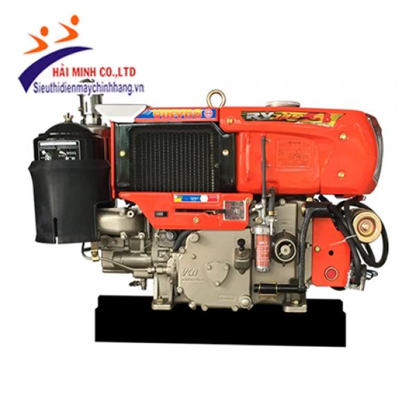 Động cơ Diesel RV135-SB