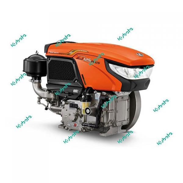 Động cơ diesel Kubota ZT 125 DI