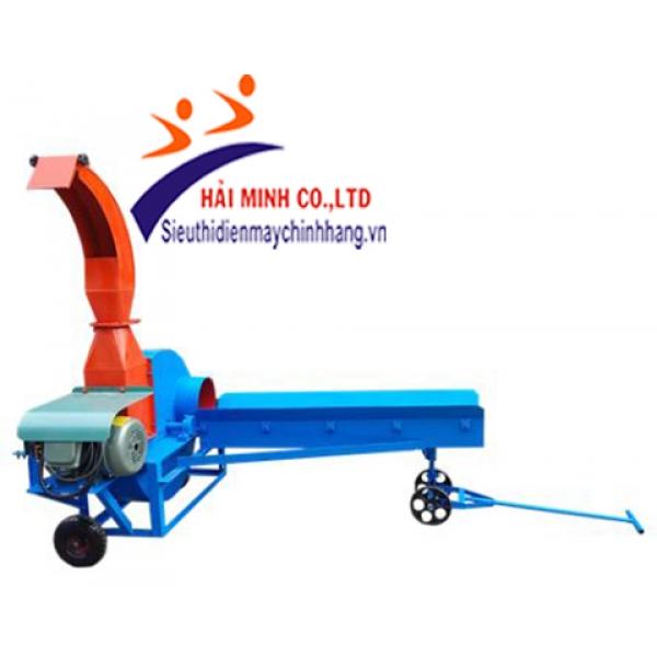 Máy băm chuối công nghiệp HMBC02