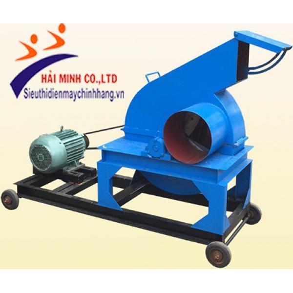 Máy băm chuối công nghiệp HMBC03
