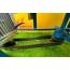 Máy băm chuối, cỏ, rau đa năng HMC 3500A