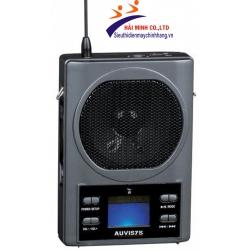 Máy trợ giảng cao cấp Auvisys USA AM-253 (B)
