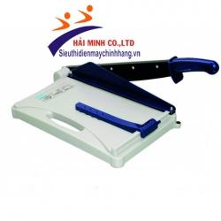 Máy cắt giấy DSB GT-3 ( BỎ MẪU )