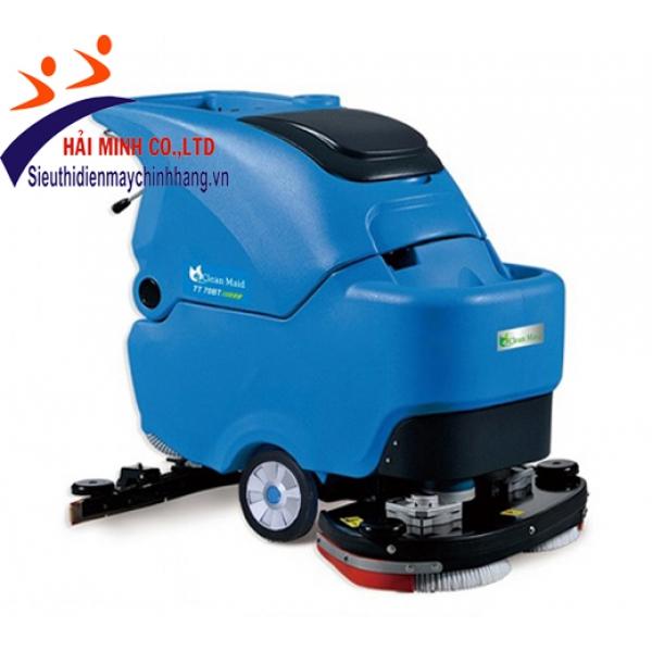 Máy chà sàn liên hợp CleanMaid TT70BT
