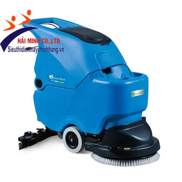 Máy chà sàn liên hợp CleanMaid TT50B