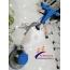 Máy chà sàn Hiclean HC 522