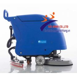 Máy chà sàn liên hợp Clean Maid TT60B