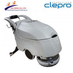 Máy chà sàn liên hợp CLEPRO C43B ( BỎ MẪU )