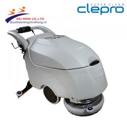 Máy chà sàn liên hợp CLEPRO C43E