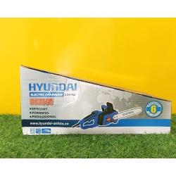 Máy cưa xích chạy điện Hyndai HCX500