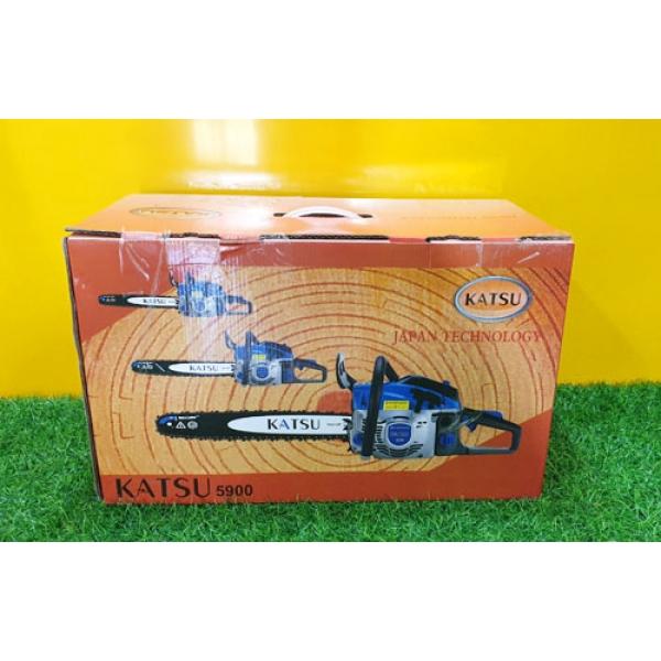 Máy cưa xích KATSU 5900
