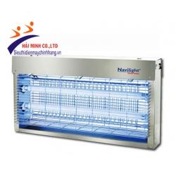 Đèn diệt côn trùng Navilight NP-2X15W-SS