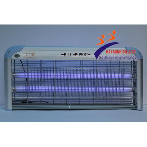 Đèn diệt côn trùng IK204 (2X20W)