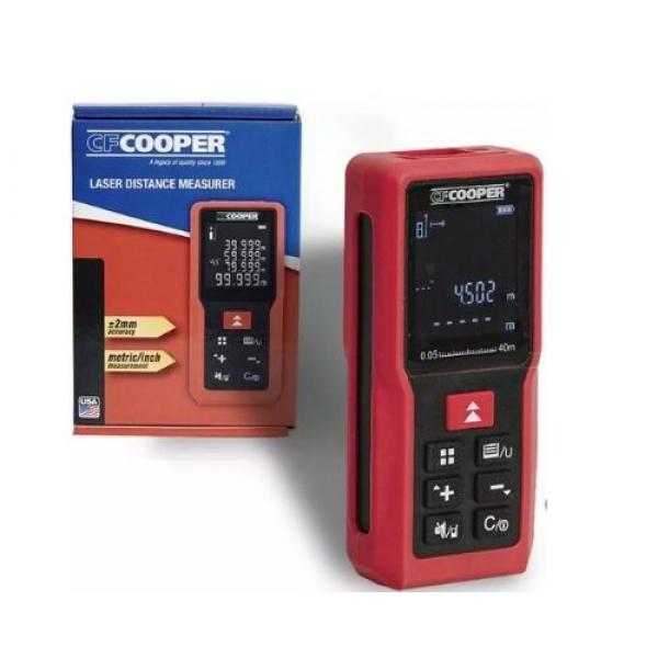 Máy đo khoảng cách laser CFCooper 60m LM60