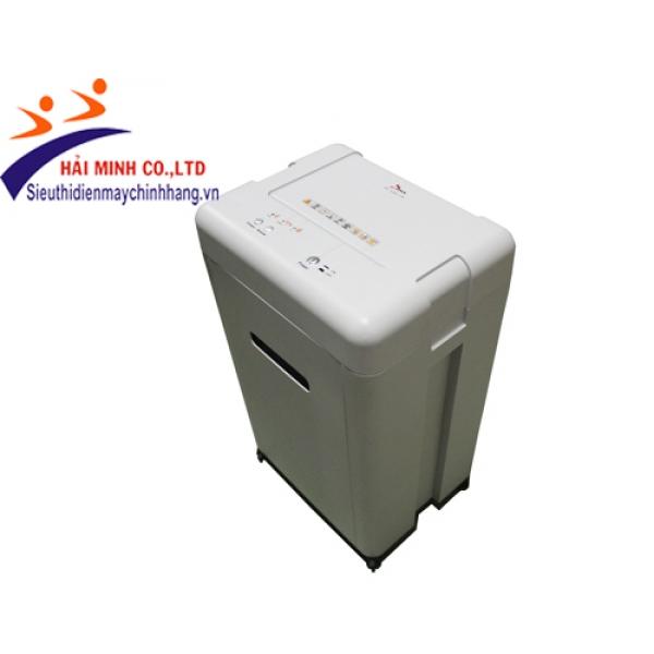 Máy hủy tài liệu ZIBA PC-415CD