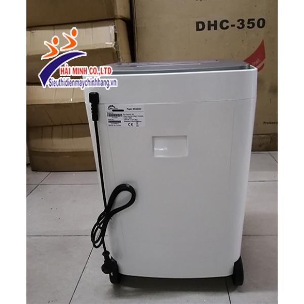 Máy hủy tài liệu Silicon PS-2200C