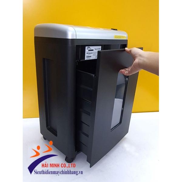 Máy hủy tài liệu Silicon PS-650C
