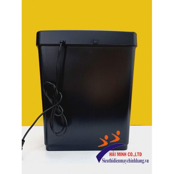 Máy huỷ tài liệu Silicon PS-812C