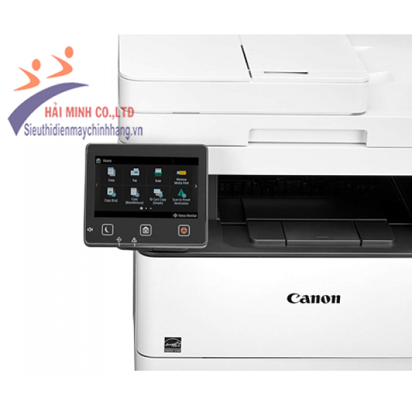 Máy in Canon mf426dw (in, scan, copy, fax, ADF, in 2 mặt, wifi)