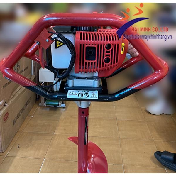 Máy khoan đất trồng cây Đăng Khánh DK-5200