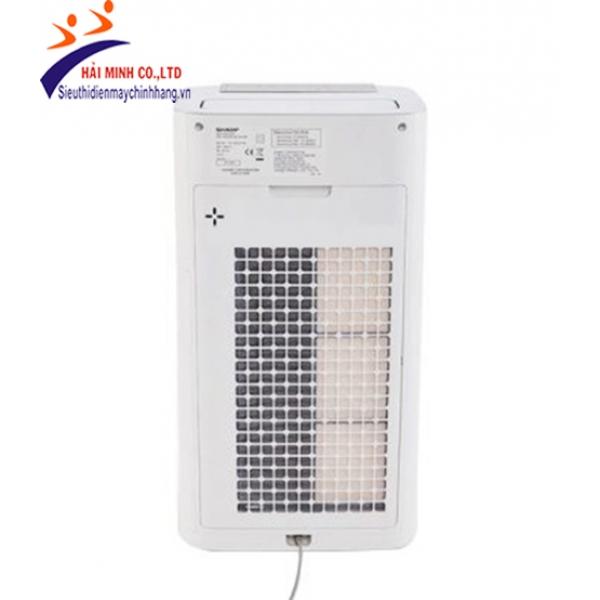 Máy lọc không khí và tạo ẩm Sharp KC-G50EV-W