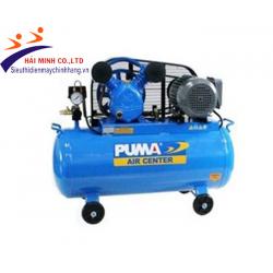 Máy nén khí Puma BE160 (1hp/58L)