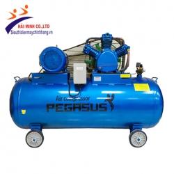 Máy nén khí dây đai Pegasus TM-W-2.0/8-330L