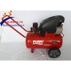 Máy nén khí D&D RAC2040B