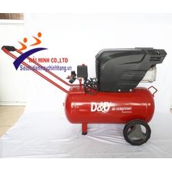 Máy nén khí D&D RAC3050EB