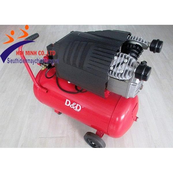 Máy nén khí D&D RAC3050E