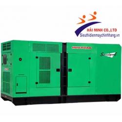 Máy phát điện Yanmar YMG66TL ( 3 pha)