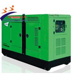 Máy phát điện Yanmar YMG77TL (3 pha)