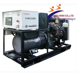 Máy phát điện Yanmar YMG14SL ( máy trần 1 pha)