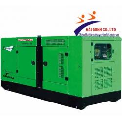 Máy phát điện Yanmar YMG32SL (1 pha)