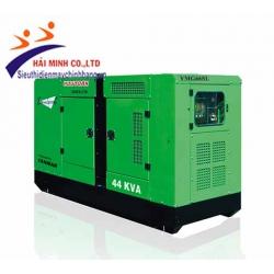 Máy phát điện Yanmar YMG66SL (1 pha)
