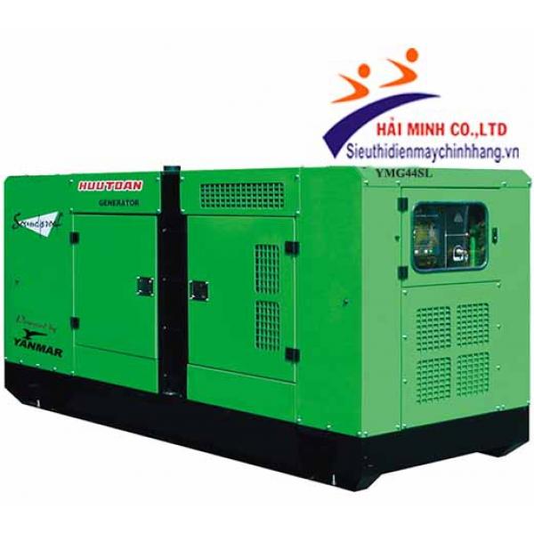 Máy phát điện Yanmar YMG44SL (1 pha)