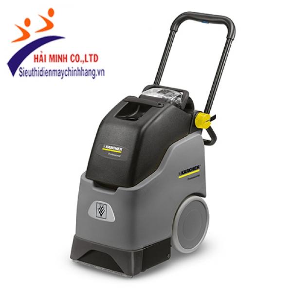 Máy giặt thảm phun hút Karcher BRC 30/15 C