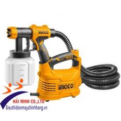 Máy phun sơn Ingco SPG5008