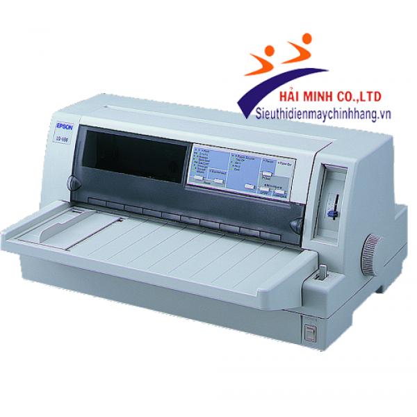 Máy in kim Epson LQ-680 Pro