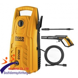 Máy xịt rửa áp lực Ingco HPWR14008