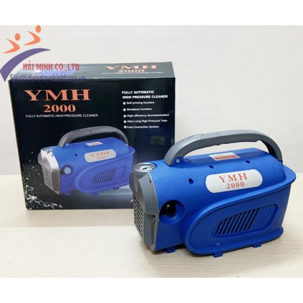 Máy rửa xe Yamaha YMH2000