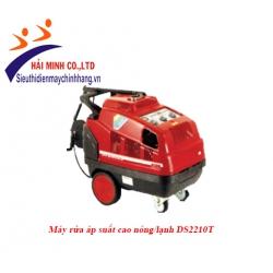 Máy rửa áp suất cao nóng/lạnh DS2210T