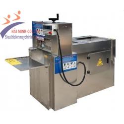 Máy thái thịt công nghiệp đông lạnh HM-E29