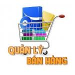 Phần mềm quản lý Bán hàng