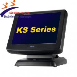 Máy tính tiền cảm ứng POS Posiflex KS-7300