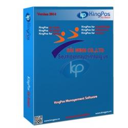Phần mềm KingPos cho Siêu Thị