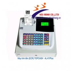 Máy tính tiền Topcash AL-K1 plus
