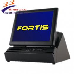 Máy tính tiền cảm ứng POS Posiflex XP-3300E