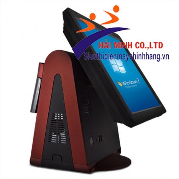 Máy tính tiền cảm ứng POS LX-7000